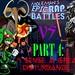 Moleman's Epic Rap Battles #43-D: Sonic Vs  Star Wars, Part 4