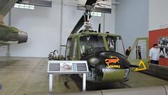 DSCN1722 (bongo_boy2003) Tags: air museum b17 armor tank airplane spitfire bf109