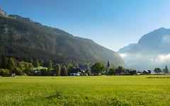 Altausseer See, Altaussee (Slobodan Siridžanski) Tags: boca altaussee altausseersee 2018 fischerndorf steiermark austria at