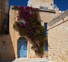 Mdina (lionel.lacour) Tags: mdina malta c1 d610 malte