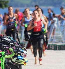 Campeonato España triatlón Élite Olímpico Team Clavería 10