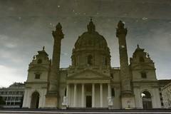 Vienne (moscouvite) Tags: heleneantonuk sonydslra450 autriche voyage ville