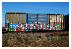 Golden West Service Ghouls (All Seeing) Tags: a2m d30 sws adikts e2e