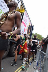 DSC_7990 (photographer695) Tags: notting hill caribbean carnival london exotic colourful girls aug 27 2018 stunning ladies