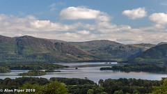 Killarney Lakes, Kerry
