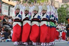 Tokyo Koenji Awa Odori(Dance) (seiji2012) Tags: 東京 高円寺 阿波踊り tokyo koenji dance street 祭り