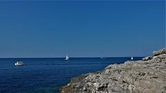 DSC01115 (2) (kriD1973) Tags: croatia croazia kroatien croatie hrvatska istra istria istrien pola pula verudela mediterraneo méditerranée mediterranean sea mar mare mer adriatico adriatischesmeer adria adriaticsea