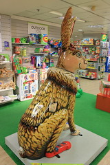 IMG_4746 (.Martin.) Tags: gogohares 2018 norwich city sculpture sculptures trail gogo go hares art norfolk childrens charity break