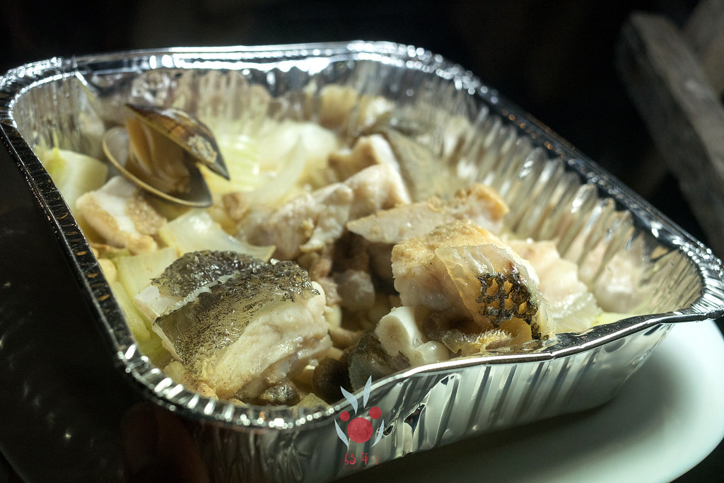 最奢華的中秋烤肉組 海鮮大集合之 龍膽石斑、泰國蝦、蚵、大卷 |小農聯盟27
