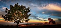 (Feans) Tags: sony a7r a7rii ii fe 24105 g oss panorama riveira ribeira barbanza mirado da ra castro cibda cidade galiza galicia