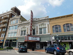 Wareham Theatre (jimmywayne) Tags: manhattan rileycounty kansas historic downtown wareham theater theatre operahouse nrhp nationalregister