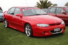 SEXYR8 (ambodavenz) Tags: holden commodore vt hsv clubsport r8 v8 car timaru southcanterbury newzealand allaustraliancarshow