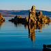 Mono Lake Tufas at Sunrise
