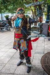 _5815415 DragonCon Sun 9-2-18 (dsamsky) Tags: 922018 atlantaga cosplay cosplayer costumes dragoncon dragoncon2018 hiltonatlanta marriott sunday