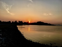 Sungei Buloh wetlands reserve sunset (cattan2011) Tags: nationalpark seascape waterscape 新加坡 singapore sungeibulohwetlandsreserve sunset traveltuesday travelphotography travelbloggers travel naturelovers natureperfection naturephotography nature landscapephotography landscape