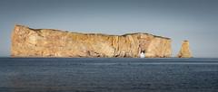 Le Rocher Percé (Luc Jacob) Tags: gaspã©sie lieux nature vacance vacances villes voyage voyages