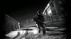 BattlefieldV Soldier_Bridge_BW (alex_vxxd) Tags: battlefield bridge pont soldat soldier jeu video screenshot