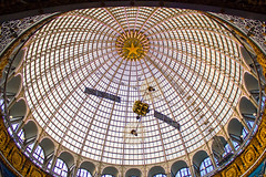"The dome of the pavilion ""Space"" on VDNKH (*ALLA*) Tags:"