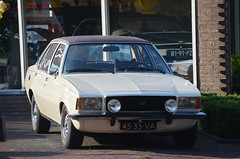 1972 Opel Commodore 45-35-VA (Stollie1) Tags: 1972 opel commodore 4535va renswoude