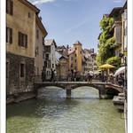 Annecy, la Venise des Alpes thumbnail