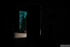 Lurker (PhotoByKent) Tags: sony a7 a7iii mark3 abandoned övergivet övergiven rust rost old gammal sweden sverige dalarna ue decay förfall wood trä dark mörkt lights lampor lurker photobykent photocontest shadow läskiga skuggor scary