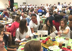 "Grapevine-Colleyville Education Foundation New Educators Luncheon 2018 • <a style=""font-size:0.8em;"" href=""http://www.flickr.com/photos/159940292@N02/43999532964/"" target=""_blank"">View on Flickr</a>"
