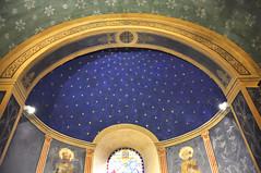 Eglise  XIIe (St-Paul-la-Coste) (sudfrance30) Tags: cévennes égliseromane église galeizon catholique artroman egliseromane medieval sud occitanie