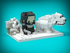 The Winter is coming!!  #brickheadz #jonsnow #kinginthenorth #gameofthrones #asongoficeandfire #nightswatch #KitHarington #stark #lordsnow #TheBastardofWinterfell #aegotargaryen #got #winterfell #レゴ作品 #レゴ #lego #legomocs #legomoc #legos #legobricks #brick (Rokan Cheung) Tags: legoart aegotargaryen thebastardofwinterfell kitharington legophotography stark nightswatch レゴ作品 asongoficeandfire legocreation レゴ lordsnow legos legobricks legography winterfell legostagram legomocs bricks legophoto kinginthenorth jonsnow gameofthrones got legomoc brickheadz lego moc legogram