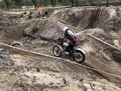 IMG_1792 (Remy Janssen) Tags: trial trials classic motorclub arnhem plonkers pleasure 2018 bsa matchless ajs norton twinshock honda yamaha motortrial eurocup ctn
