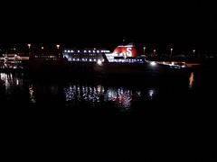 Stena Superfast VIII (andrewjohnorr) Tags: stenasuperfastviii stenaline ferry belfast