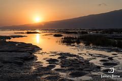 Lake Natron (www.jamesbrew.com) (James Brew (www.jamesbrew.com)) Tags: tanzania africa eastafrica travel travelphotography landscape landscapephotography jamesbrew lake natron lakenatron sunrise riftvalley safari