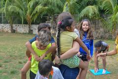 camp-511 (Comunidad de Fe) Tags: niños cdf comunidad de fe cancun jungle camp campamento 2018 sobreviviendo selva