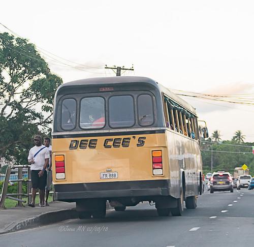 Dee Cees FR888