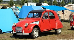Citroën 2CV Spécial ZDZ 1978 (XBXG) Tags: 99ux92 citroën 2cv spécial zdz 1978 red rood rouge citroën2cv 2pk eend geit deuche deudeuche 2cv6 2018 ranst belgique belgië belgium vintage old classic french car auto automobile voiture ancienne française vehicle outdoor