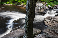 Diana's Pool (billandkent) Tags: 2018 chaplin connecticut chaplinconnecticut dianaspool us usa unitedstates billandkent river water waterfall billcannon