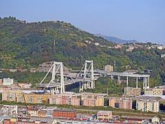 18082121220morandi (coundown) Tags: genova crollo ponte morandi pontemorandi catastrofe bridge stralli impalcato piloni vvf autostrada