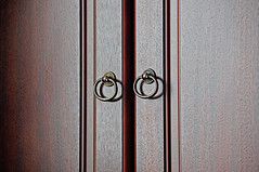 Pair of  handles (IMG_8955) (Piyushgiri Revagar) Tags: handle furniture wood cabinet drawer design brown wooden background home chest modern metal interior white dresser style object vintage old storage decor house closed decorative antique knob illustration color vector box front drawers isolated texture room carpentry indoors compartment icon bedroom kitchen new cupboard classic door elegance shiny wardrobe part detail retro material decoration brass closeup sideboard bronze clothes household hardwood ornate piyushgiri revagar kruti akruti 22