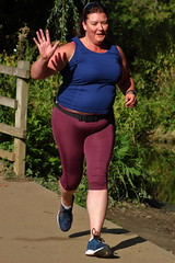 IMG_7491 (Adam.Eales91) Tags: parkrunuk parkrun marketharborough harborough harboroughdistrict leicestershire wellandpark runner runners