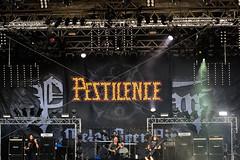 Pestilence PartySan Metal Open Air