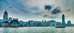 Star Ferry on Route (*Capture the Moment*) Tags: 1ifc 2017 2ifc architecture architektur exchangesquare hongkong jardinehouse menschen mobilitã¤t people sonya7m2 sonya7mii sonya7mark2 sonya7ii sonyfe1635mmf4zaoss sonyilce7m2 starferry thecenter centralplaza conventioncenter bankofchina