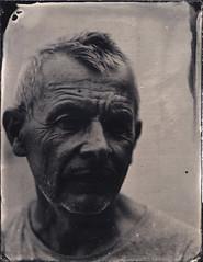 Jacques II (Troisième type) Tags: portrait collodion humide wetplate 180mm busch pressman 4x5 lelabodutroisieme
