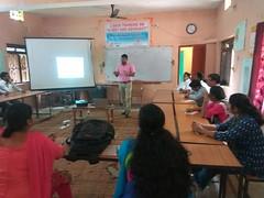 Training on Lobby and Advocacy at Karrtabya, Kalahandi,Odisha