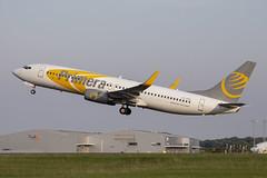 OY-PSA // Primera Air // B737-800 // Stansted (SimonNicholls27) Tags: oypsa primera air 737800 738 stansted egss stn