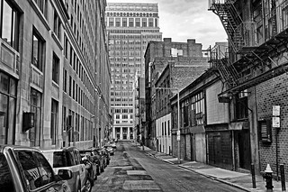 Providence Street