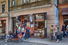 Lviv (jacek_szacho-głuchowicz) Tags: lviv ukraine