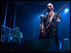 Neurosis (Josh Joyce) Tags: neurosis metal psychedelic concert gig musician music neurotrecordings muddyrootsmusicfestival stevevontill noahlandis keyboards guitar stage muddyroots