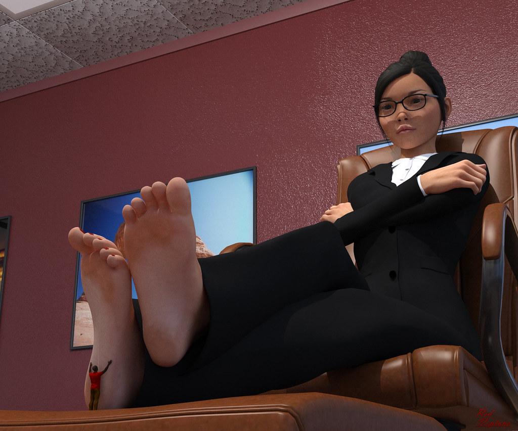 Join businesswoman heels femdom suggest you