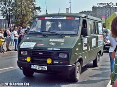 Andoria Lublin II (Adrian Kot) Tags: andoria lublin ii