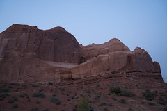 _DSC0329 (nessiealliance90) Tags: arches archesnationalpark delicatearch landscapearch delicatearchtrailhead courthousetowers