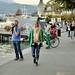 Waterfront Promenade Lucerne